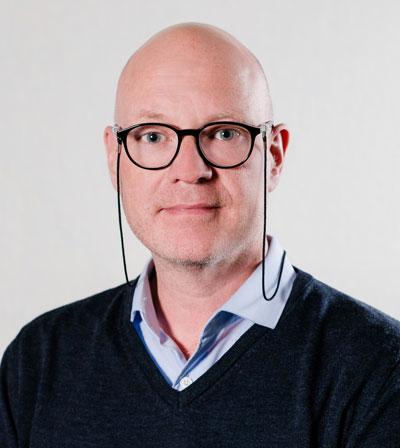 Janne Pölönen